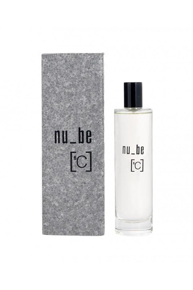 Nu_be Carbon Françoise Caron eau de parfum 100 ml