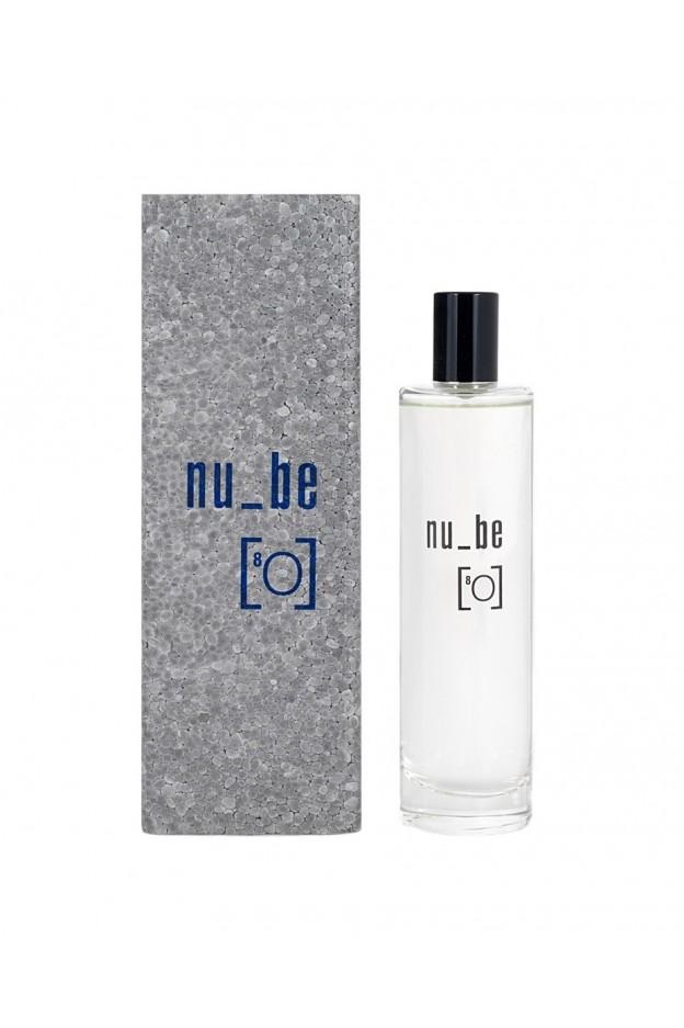 Nu_be Oxygen Antoine Lie eau de parfum 100 ml