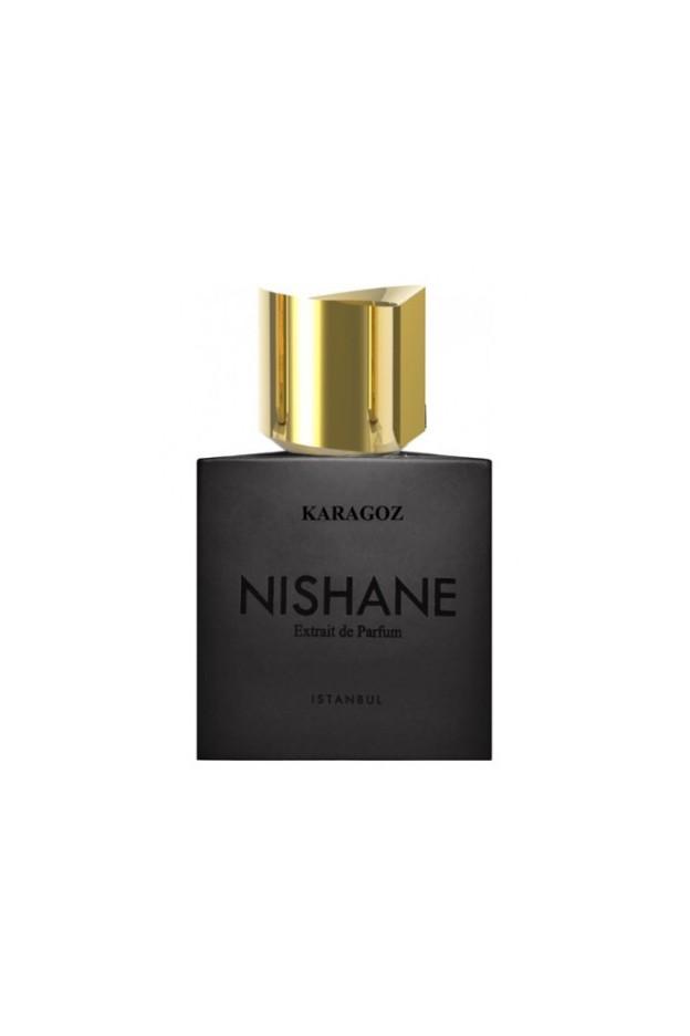 Nishane Karagoz 50ml Extrai De Parfum