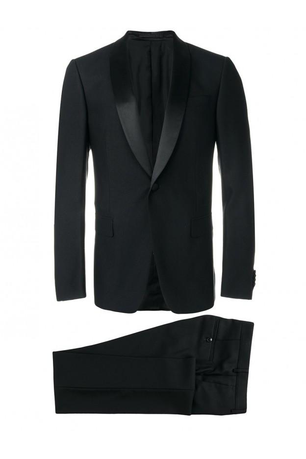 Paoloni Men's Suit