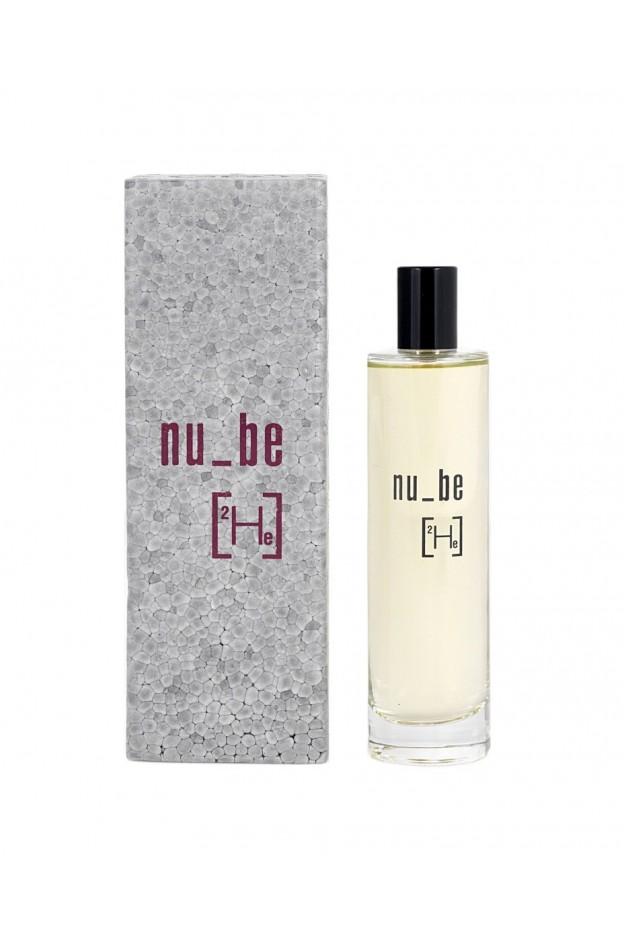 Nu_be Helium Sylvie Fischer eau de parfum 100 ml