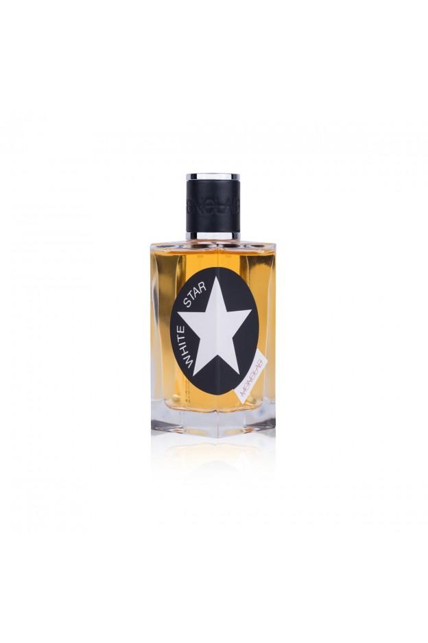 Monolab White Star