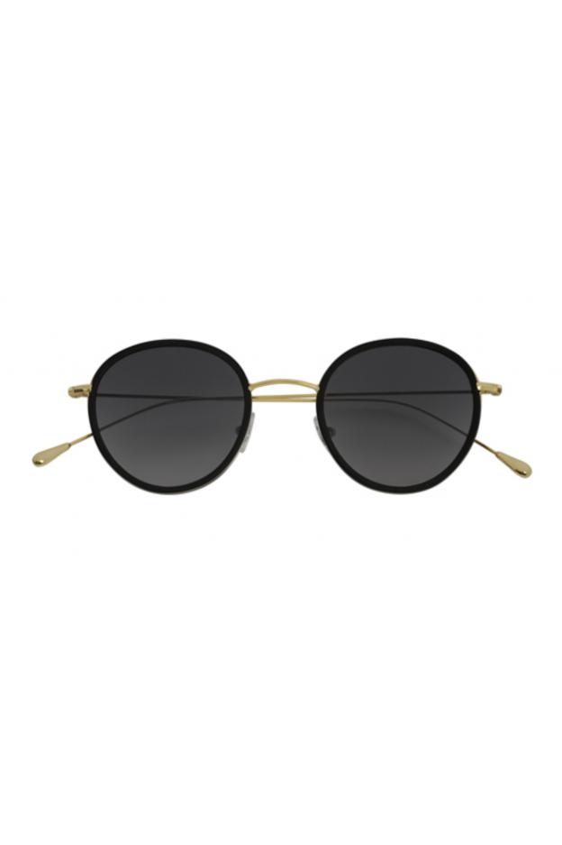 Spektre Morgan Flat Black / Gradient Smoke – Flat Lenses