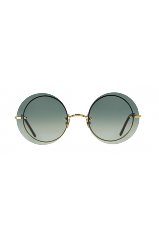 Spektre Narciso Gold / Gradient Green