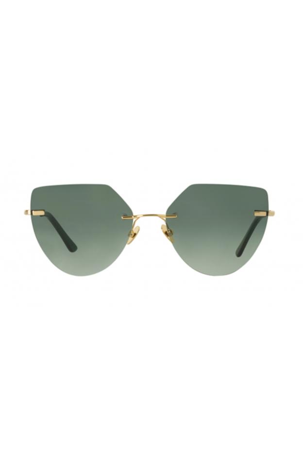 Spektre Miller Gold / Gradient Green MIL02AFT - New Collection 2018