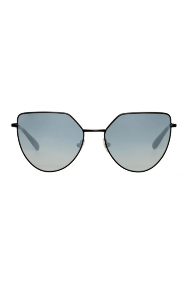 Spektre OFF SHORE 1 Matt Black / Gradient Silver – Flat Lenses OS03CFT - New Collection 2018