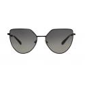 Spektre OFF SHORE 1 Matt Black / Gradient Smoke – Flat Lenses OS03EFT - New Collection 2018