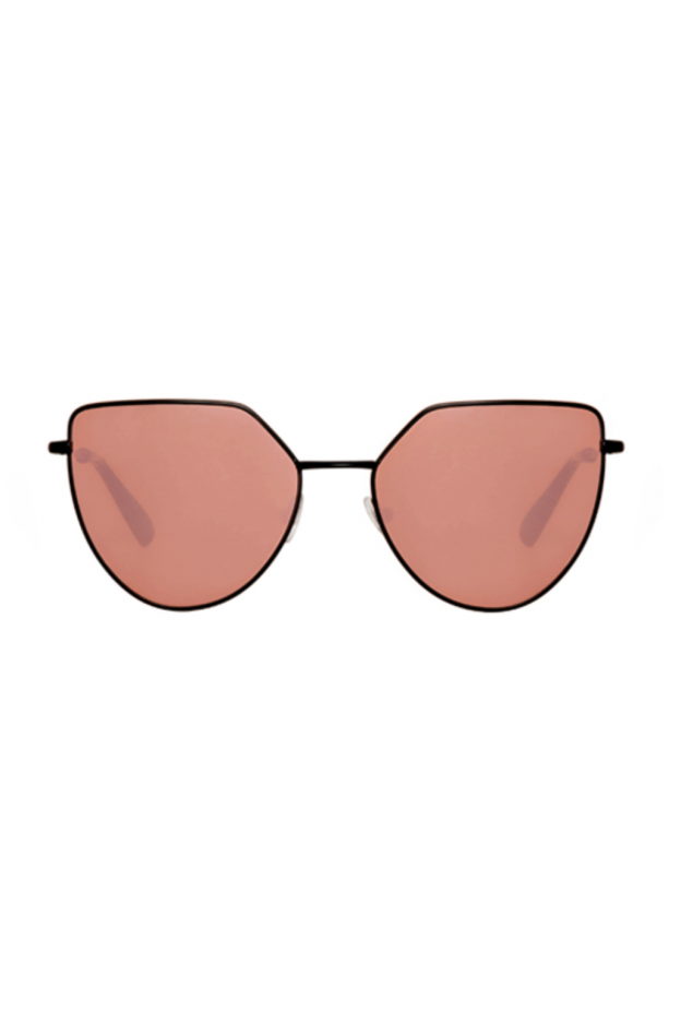 Spektre OFF SHORE 1 Matt Black / Rose Gold Mirror – Flat Lenses