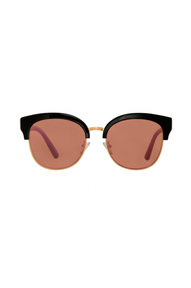 Spektre SKYFALL Black / Rose Gold Mirror – Flat Lenses SF01CFT - New Collection 2018
