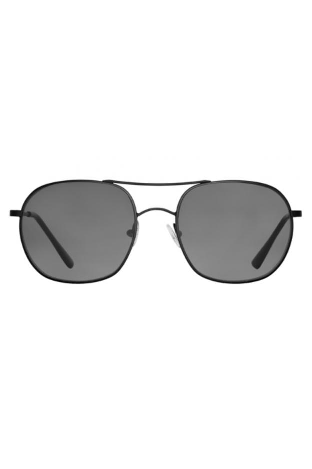 Spektre CLAIRE Matt Black / Gradient Smoke – Flat Lenses