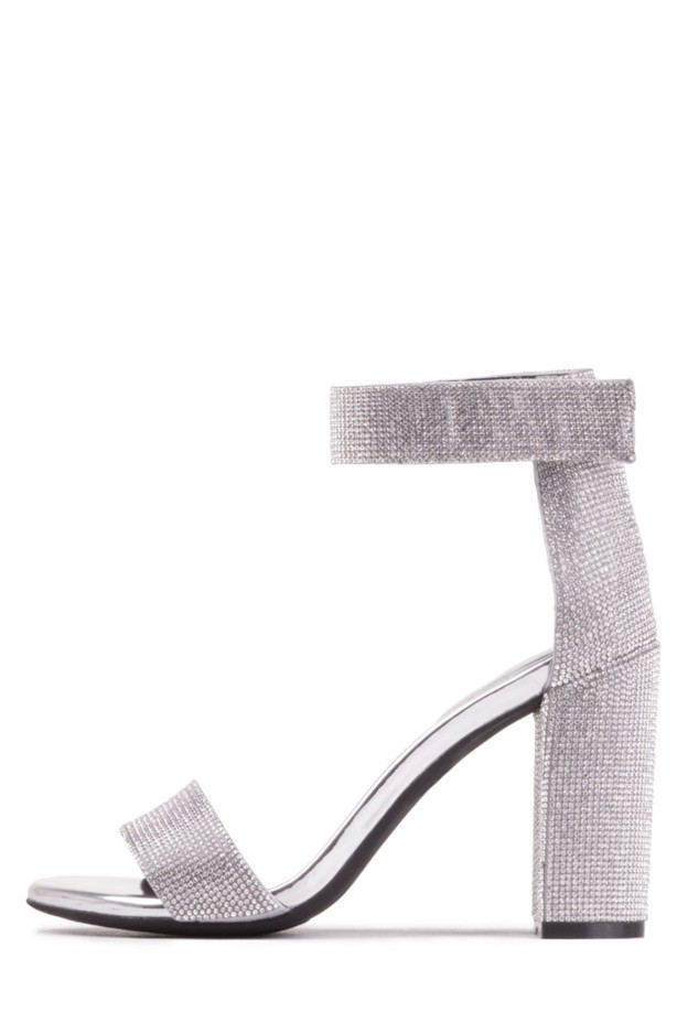 1ceaa738146 Jeffrey Campbell Lindsay-JS Silver Combo - New Collection Spring Summer 2018