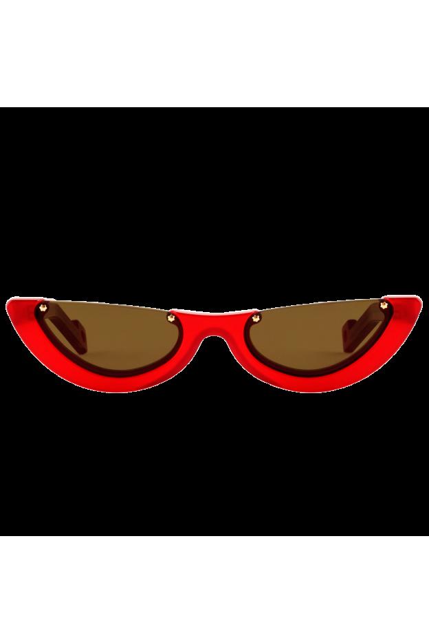 Pawaka EMPAT 4 Lucid Red