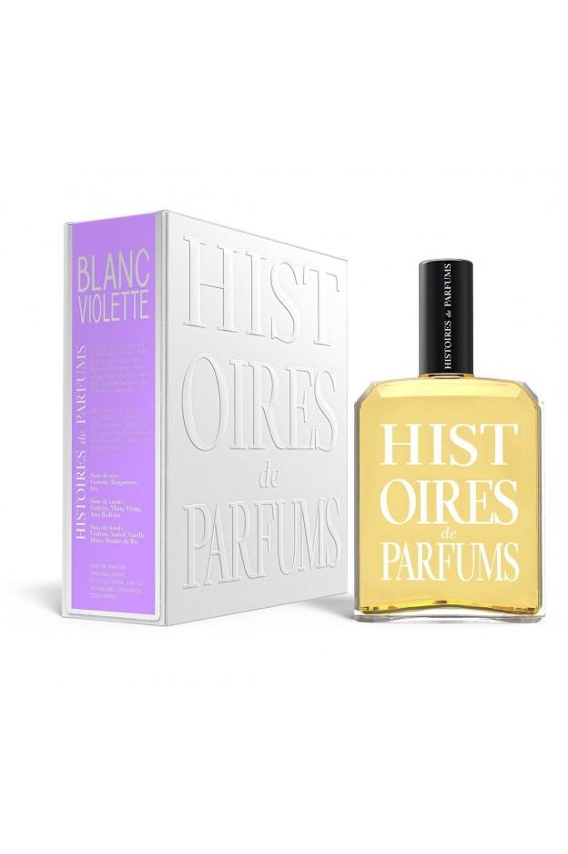 Histoires de Parfums Blanc Violette 120ml