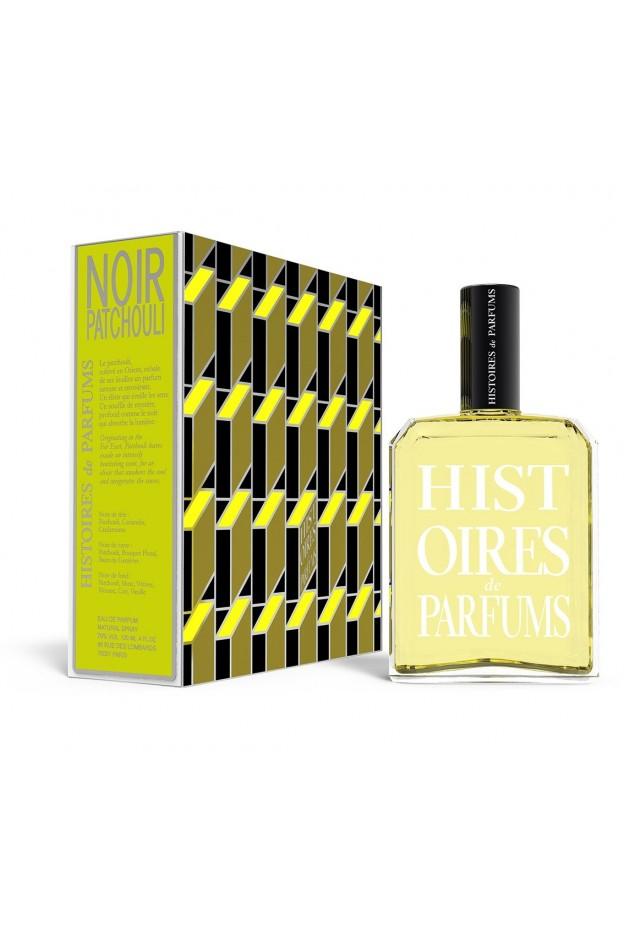 Histoires de Parfums Noir Patchouli 120ml