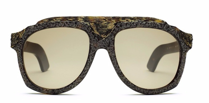 Sunglasses - K3 Sunglasses S4 - 004 Brown/Brown