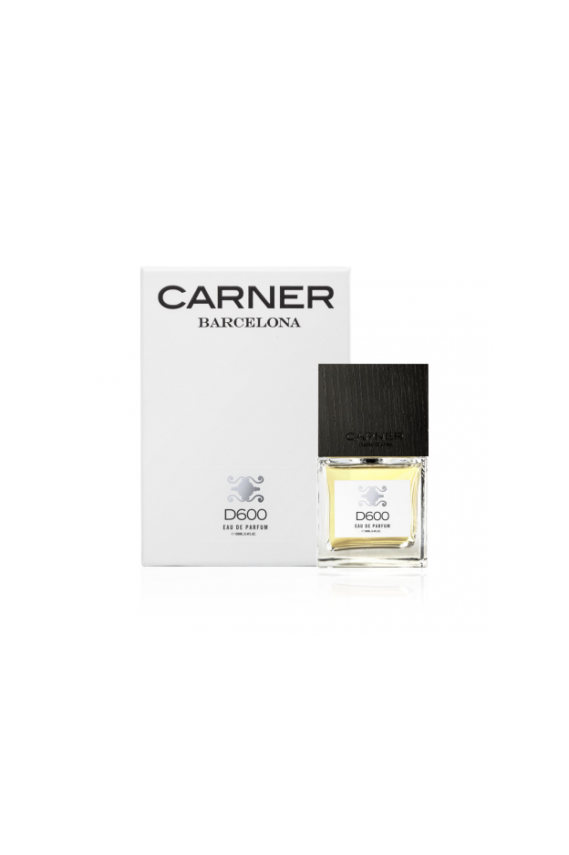 Carner Barcelona D600 50ml