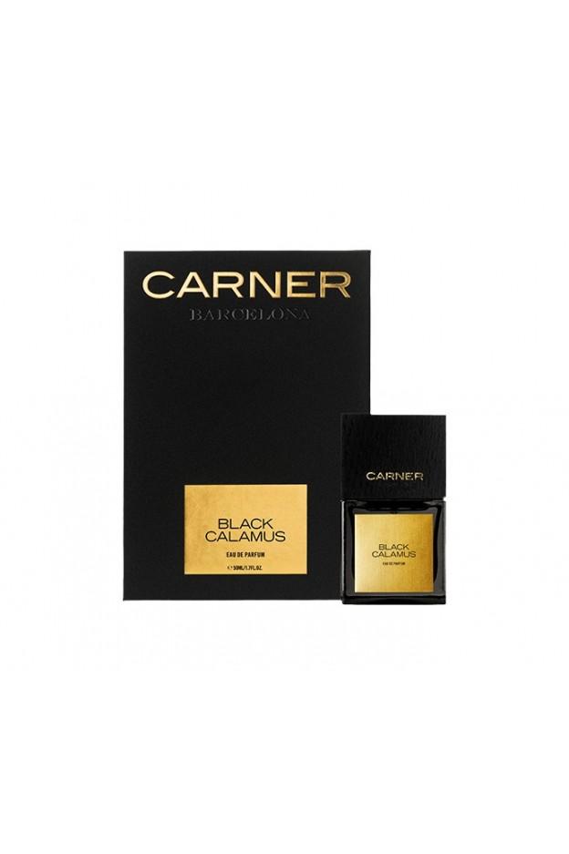 Carner Barcelona Black Calamus - Black Collection 50ml