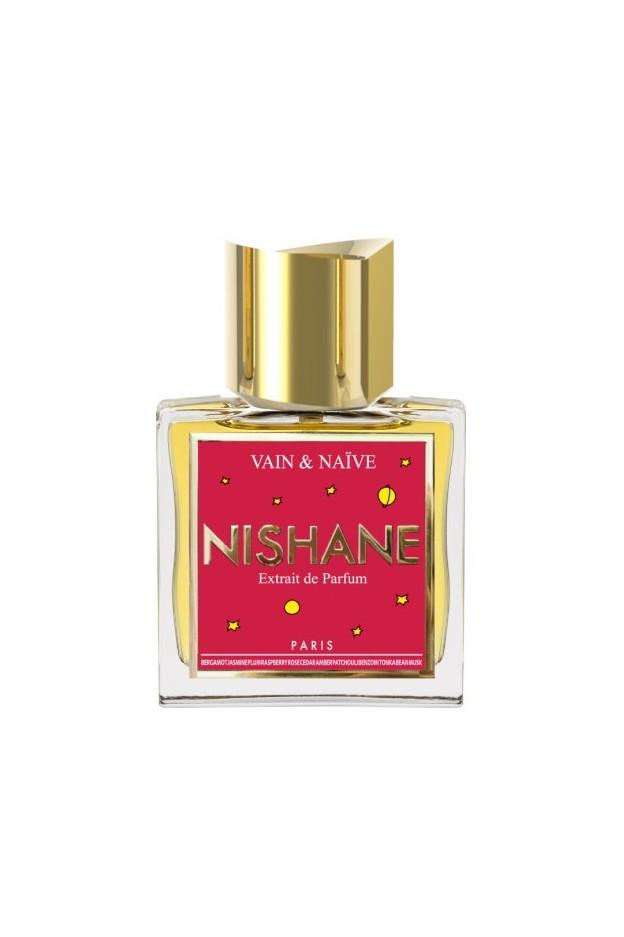 Nishane Vain & Naive 50ml Profumo
