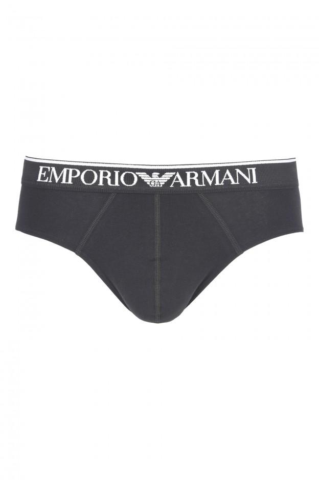 Emporio Armani Set di due slip 1113217P504145620