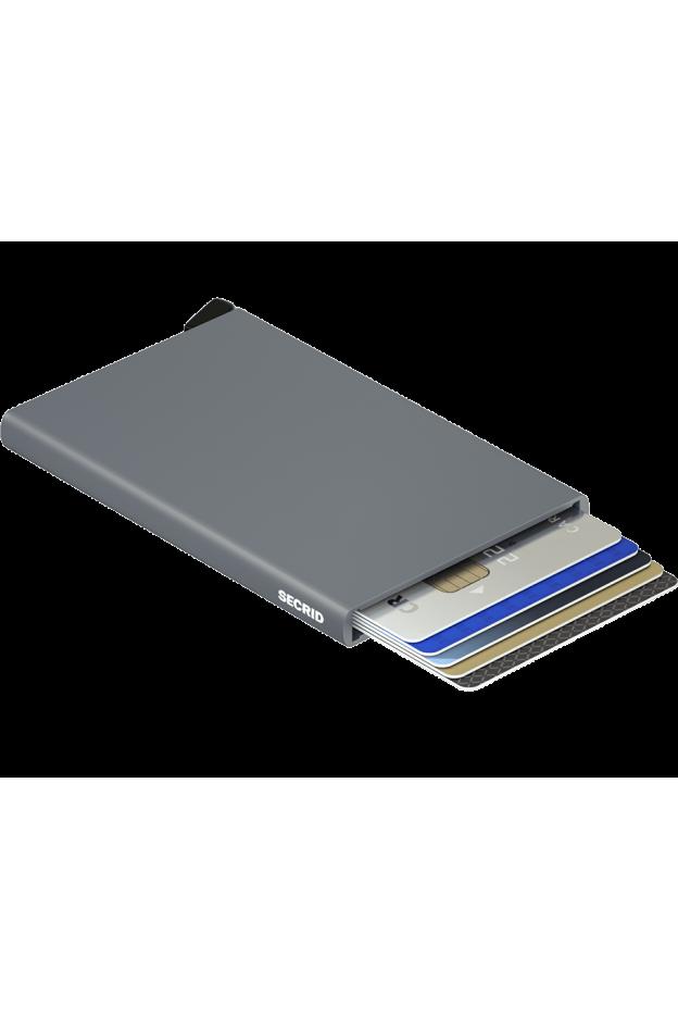 Secrid Cardprotector Titanium Color - New Season Spring Summer 2019