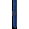 Secrid Miniwallet Original Navy-Blue M-NAVY-BLUE - Nuova Collezione Primavera Estate 2019