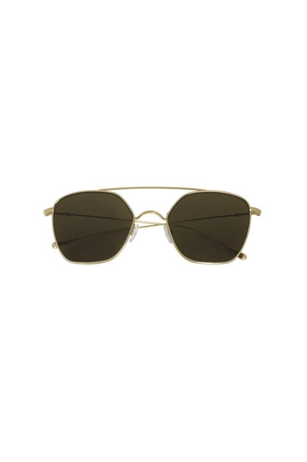Spektre Dolce Vita Gold / Tobacco – Flat Lenses