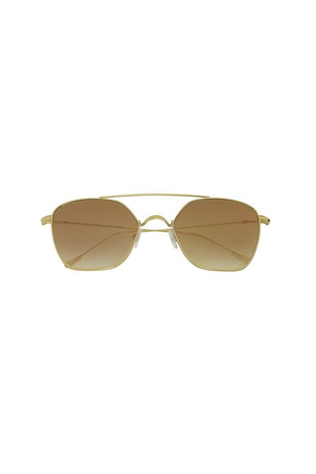 Spektre Dolce Vita Gold / Gradient Gold – Flat Lenses