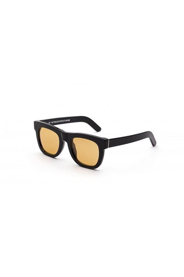 Spektre Sorpasso Gold Glossy / Gradient Silver – Flat Lenses