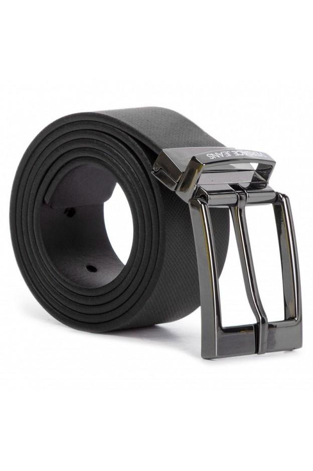 Versace Jeans Belt D8YTBF04 71131 M57 Black