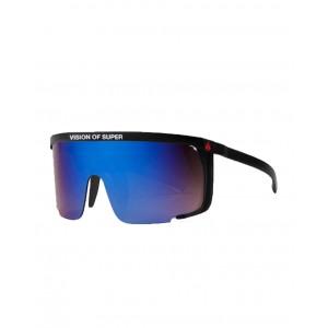 Vision of Super Flames Blue Sunglasses- Nuova collezione Autunno Inverno 2019 - 2020