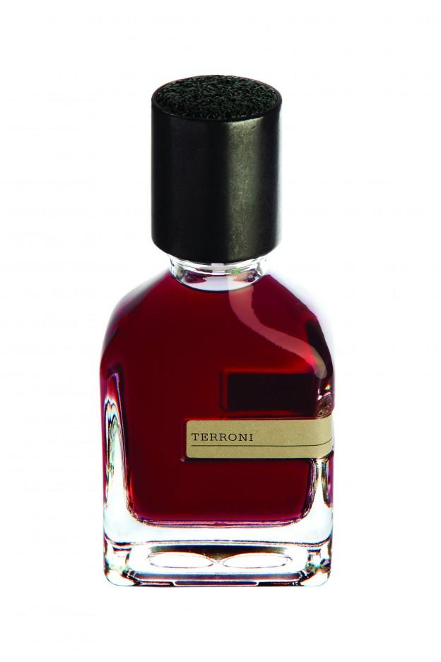 Orto Parisi Terroni 50ml Eau De Parfum Spray OP0017