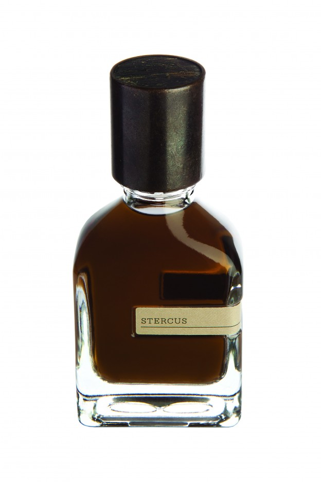 Orto Parisi Stercus 50ml Eau De Parfum Spray OP0013