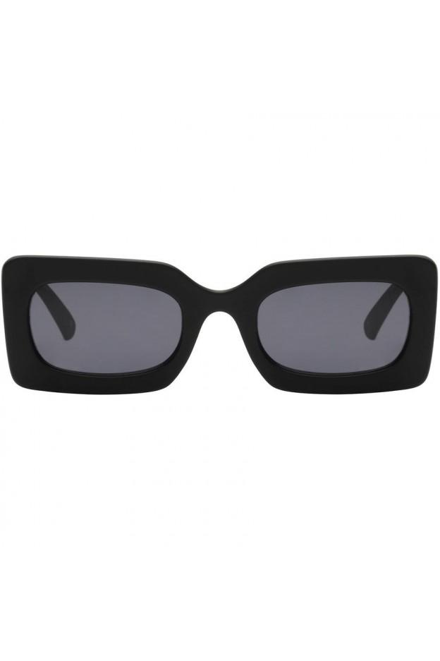 Le Specs DAMN! sunglasses LSP1802443 Black - New Season Spring Summer 2019
