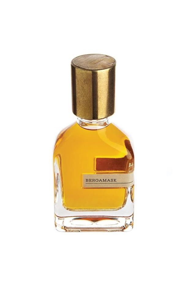 Orto Parisi Bergamask 50ml Eau De Parfum Spray OP0011