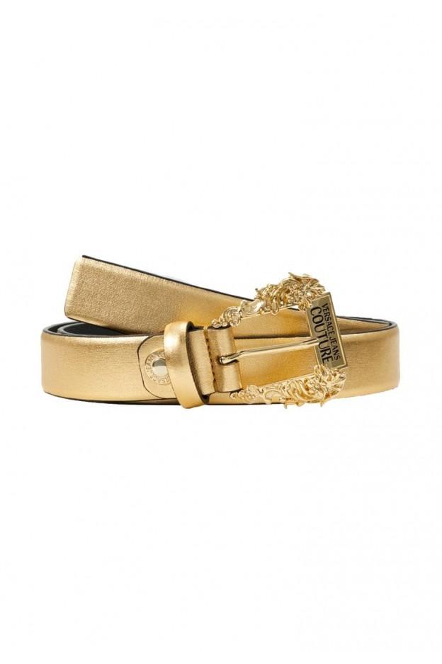 Versace Jeans Couture Cintura Gold - Nuova Collezione Autunno Inverno 2019 - 2020