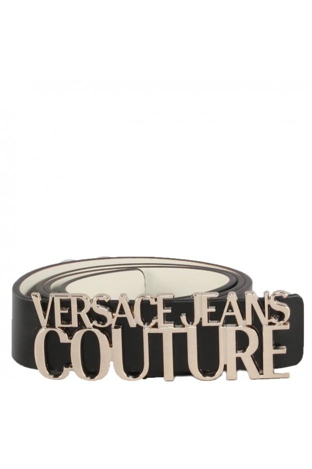 Versace Jeans Couture Cintura D8VUBF02 71221 901 - Nuova Collezione Autunno Inverno 2019 - 2020