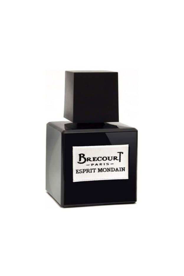 Brecourt Paris Esprit Mondain