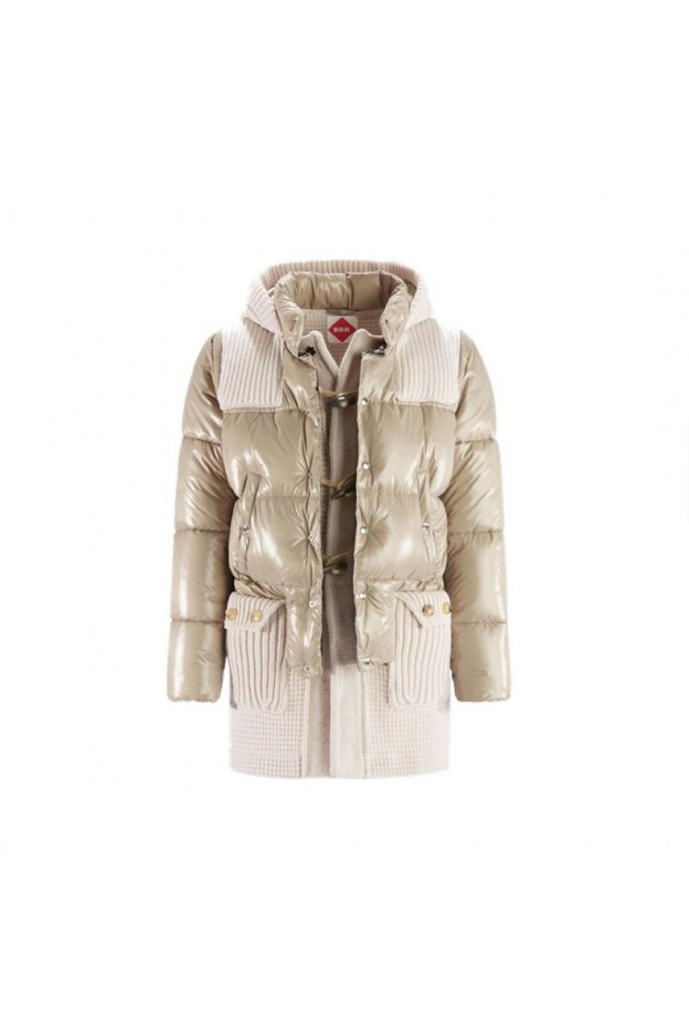 BarkB-Rules BBR Duffle Coat BB R004 B44 BG-BG - New Season Fall Winter 2019 2020