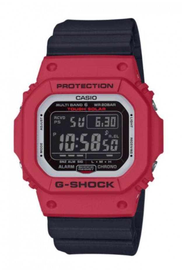 G-Shock Original GW-M5610RB-4ER