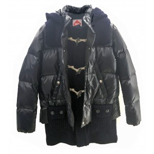 BarkB-Rules BBR Duffle Coat