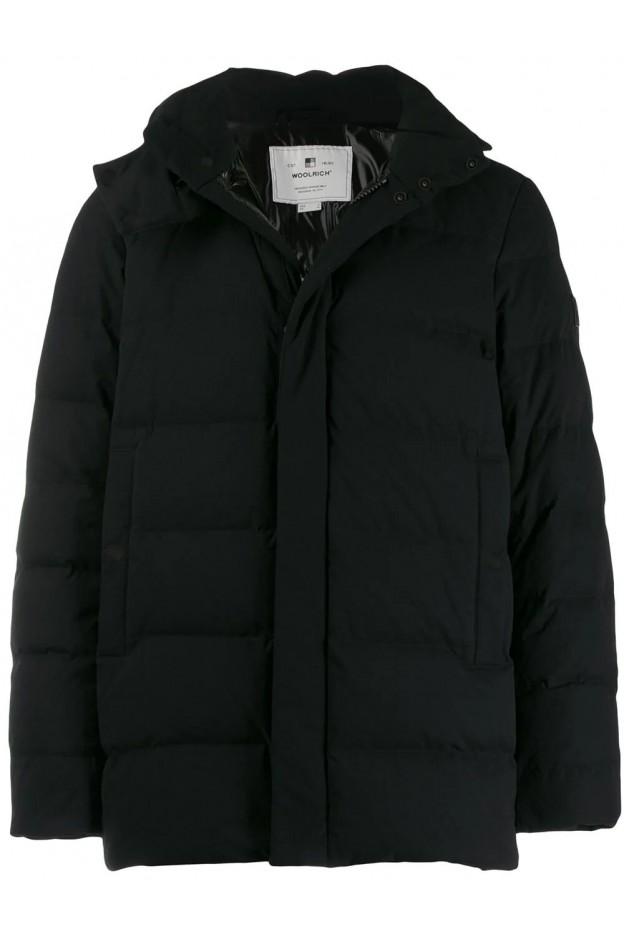 Woolrich Piumino WOLOW0009UT1046 Black - Nuova Collezione Autunno Inverno 2019 - 2020