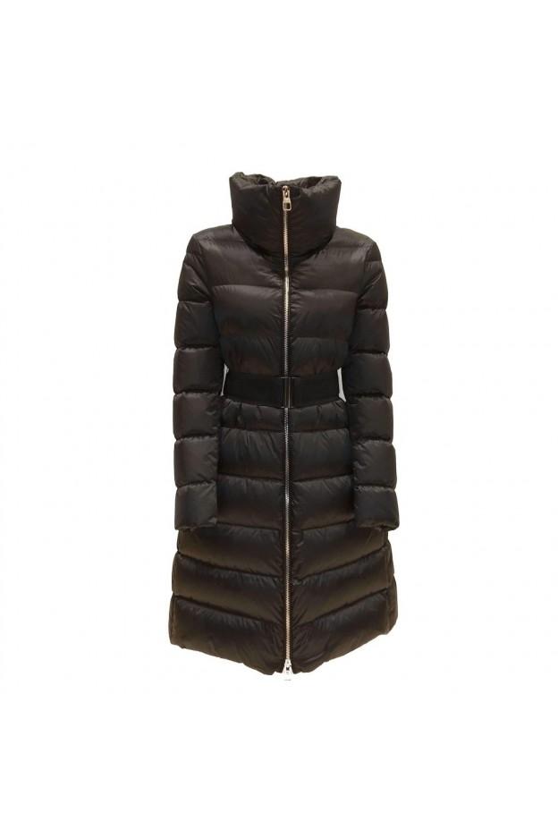 Montecore Coat 2726CX131 192836 99 Black - New Collection Autumn Winter 2019 - 2020