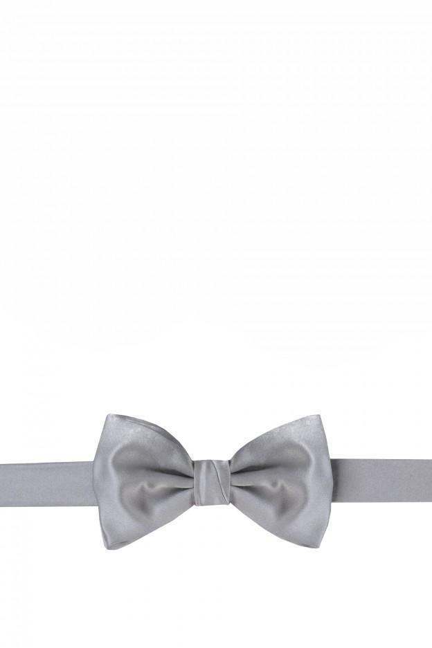 Emporio Armani Tie In Silk