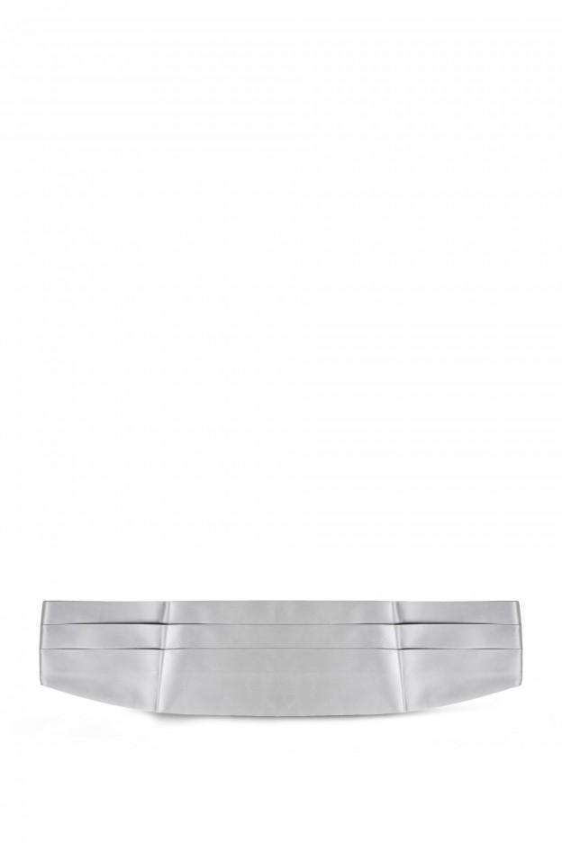 Emporio Armani Fascia tuxedo in seta 3400325A6970001700017