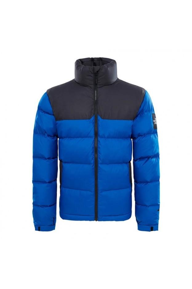The North Face Jacket 1992 Nuptse Blue TNF-T92ZWE4H4 - Autumn Winter 2019 2020