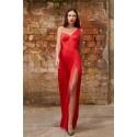 Iris Serban Dress Ama Red - New Season Spring Summer 2020