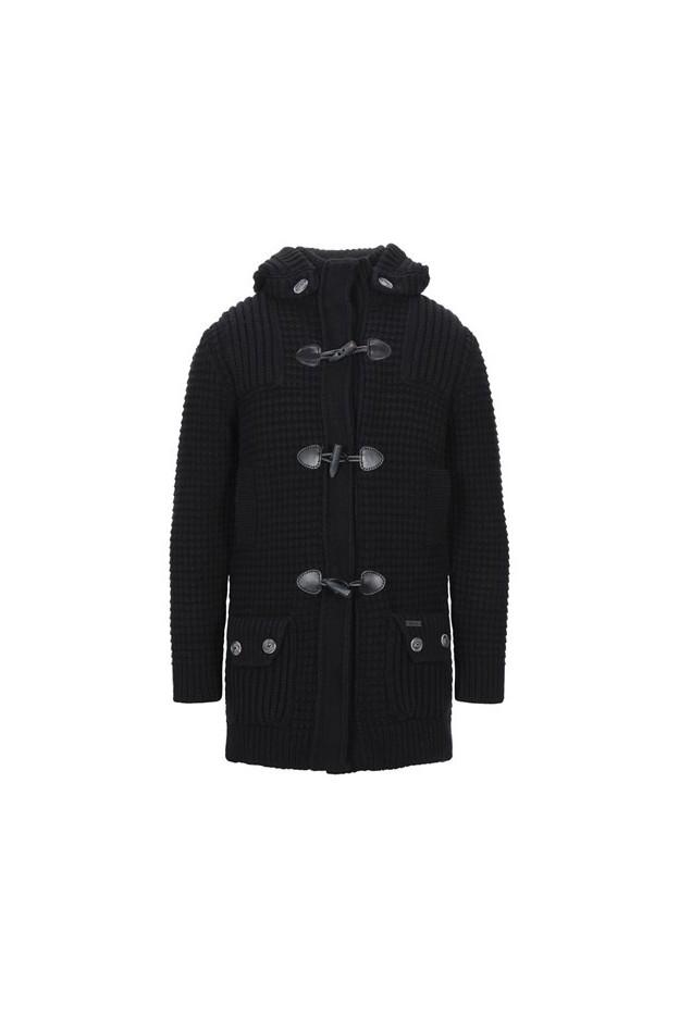 Bark outerwear 02B8001 BLACK - Fall Winter 2020 2021