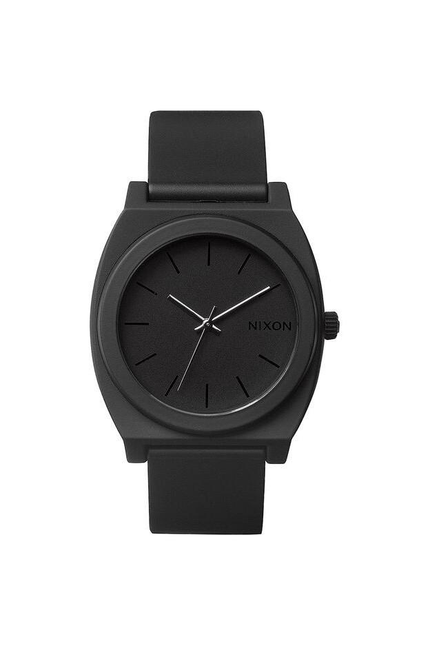 Nixon Time Teller P, 40 MM BLACK - Autunno Inverno 2020 2021