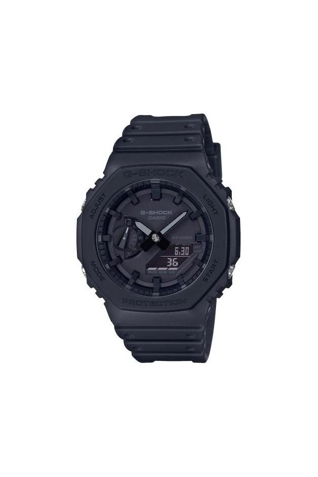 G-Shock - Casio GA-2100-1A1ER BLACK