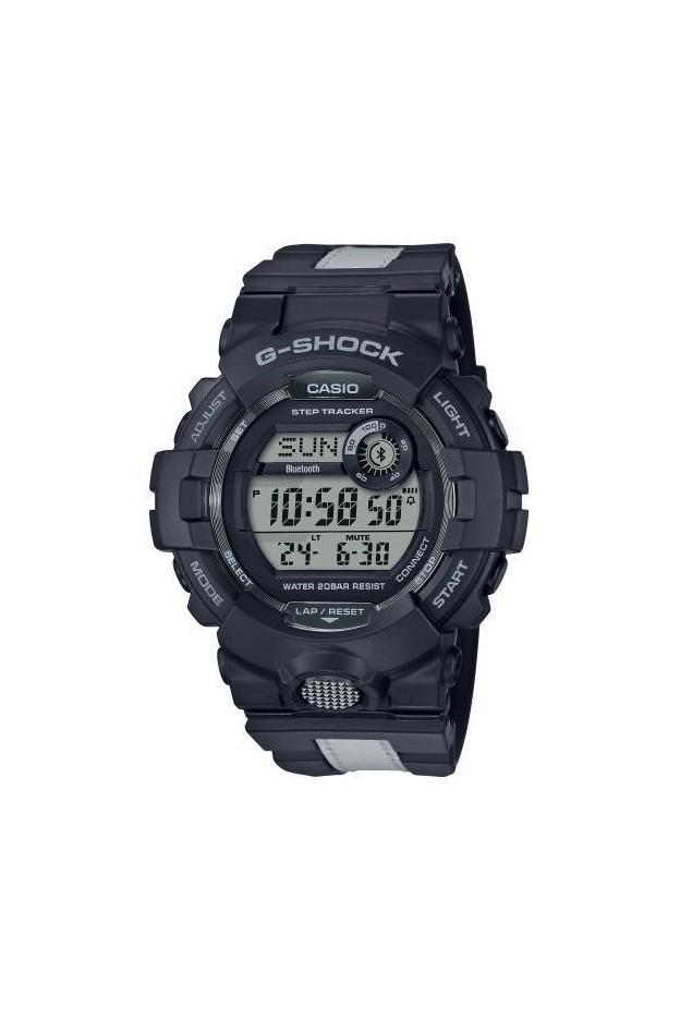 G-Shock - Casio GBD-800LU-1ER G-SQUAD BLACK
